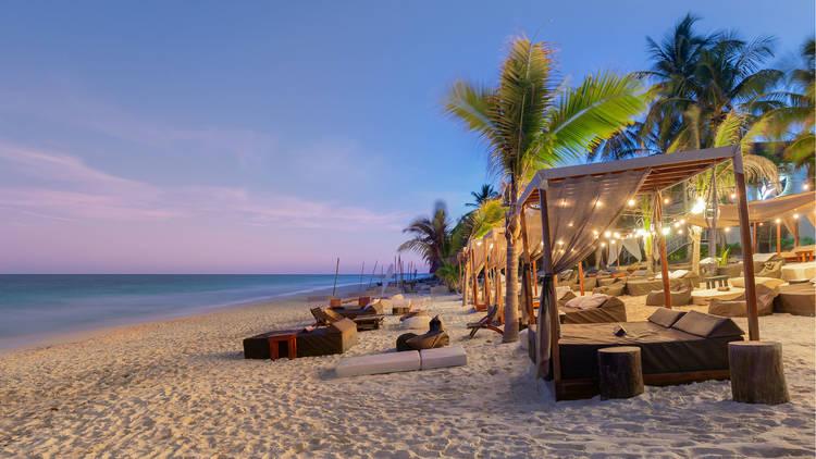 PLAYA TULUM Los Amigos Beach Club
