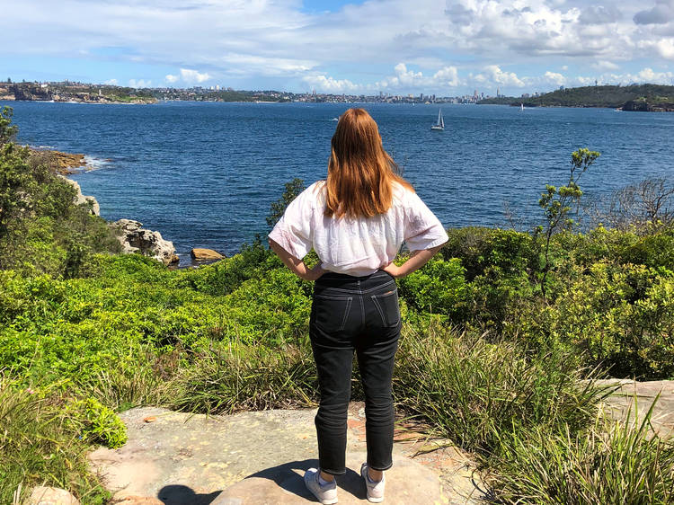 The best things to do when you're alone in Sydney