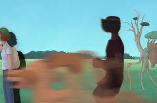 『動きの事典』チョン・ダヒ