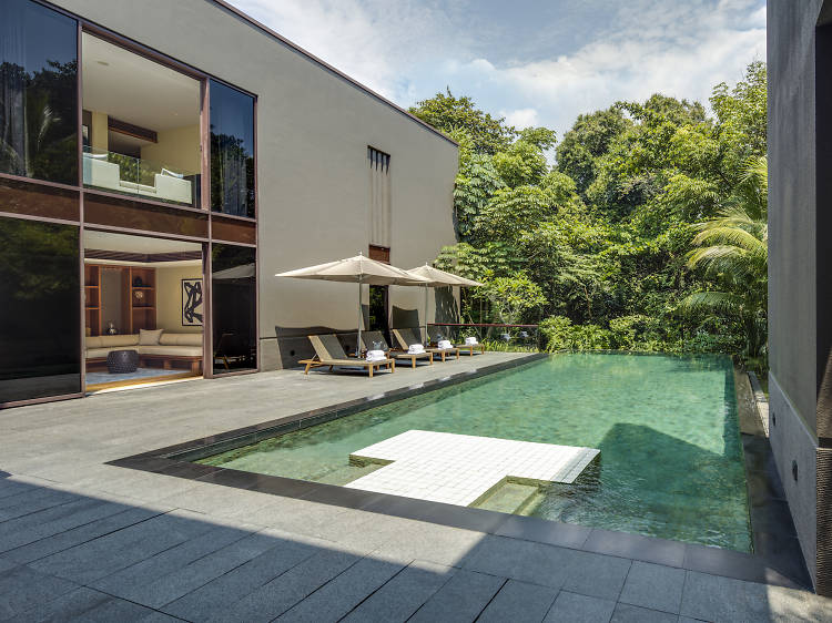 The best staycation promotions in Singapore