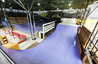 Haole Skatepark