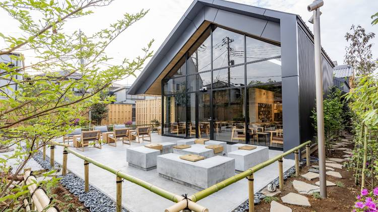 Starbucks Kawagoe