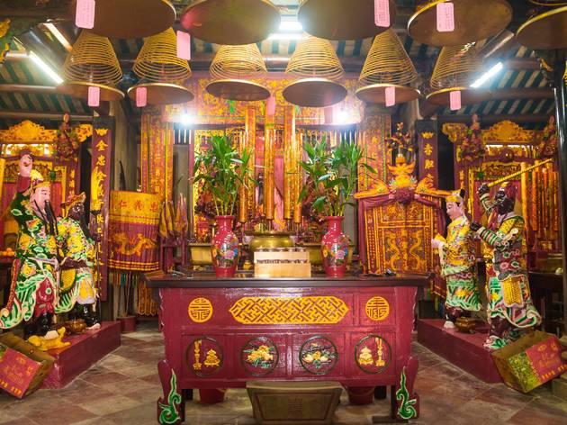 Tai O Tai Temple-Shutterstock12-03-2020