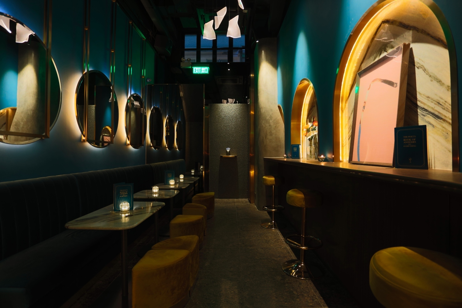Best speakeasy-style and hidden bars in Hong Kong