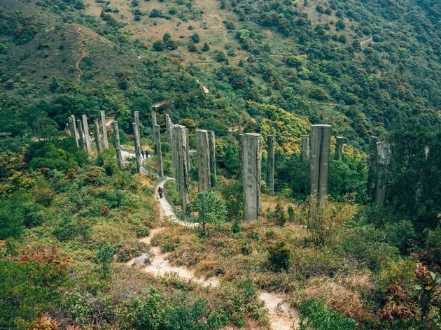 Lantau Island Wisdom Path-Shutterstock12-03-2020