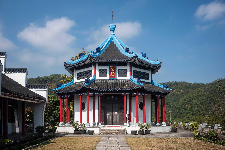 Tao Fong Shan Christian Centre-Shutterstock12-03-2020