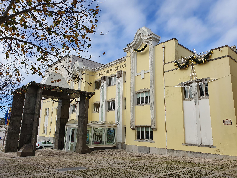 Centro Olga Cadaval
