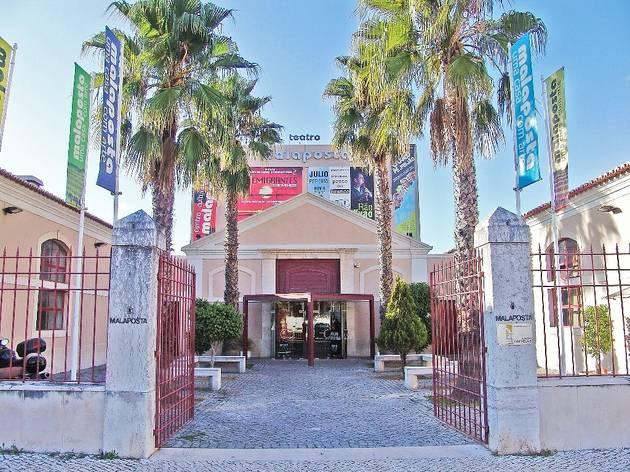 Centro Cultural Malaposta