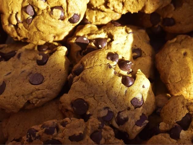 Cookies stock - Cindy Lou's