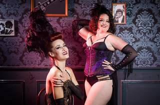 burlesque, the Vanguard