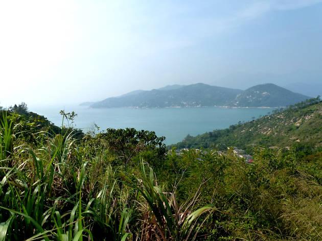 Chi Ma Wan (North Lantau)