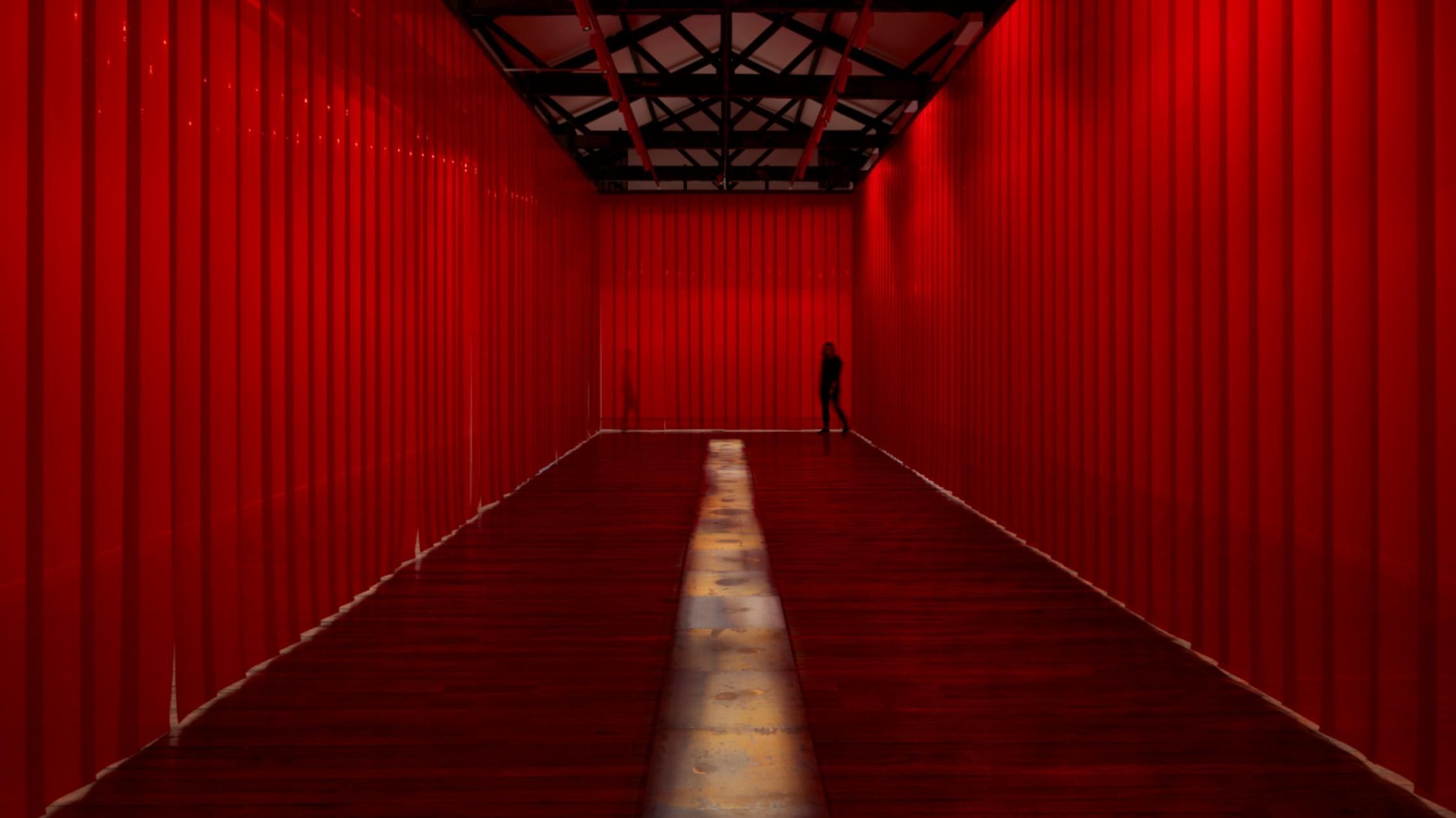 Biennale of Sydney brings stunning art to the city