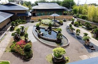 Omiya Bonsai Art Museum