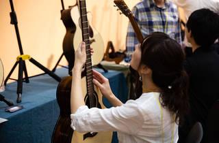 TOKYOハンドクラフトギターフェス2020