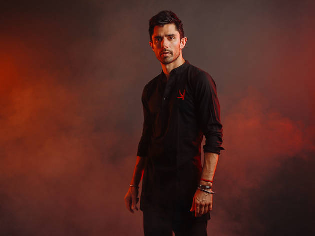 Dragon Gate Festival KSHMR