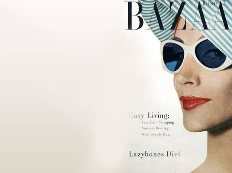 Harper's Bazaar au MAD