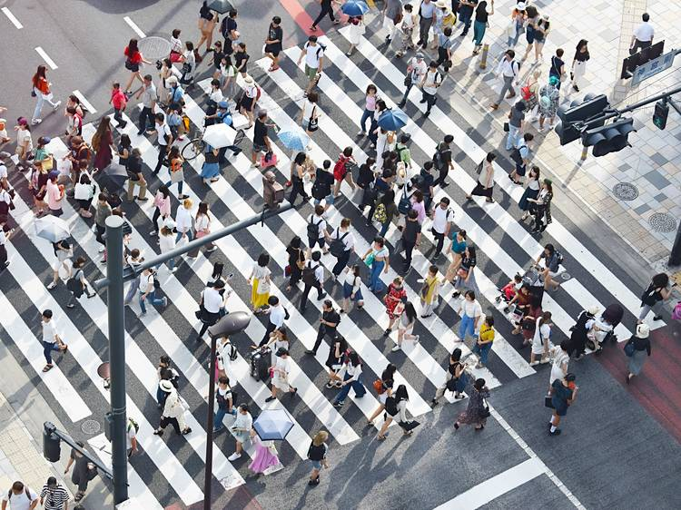 Live updates: the Covid-19 coronavirus situation in Tokyo and Japan right now