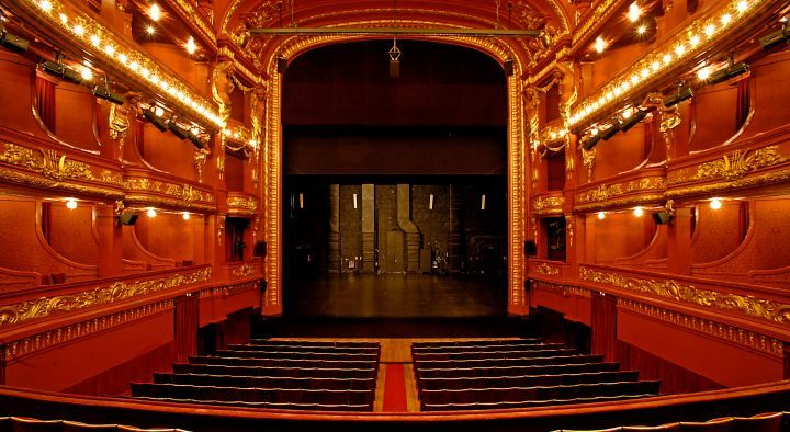 Teatro Nacional São João TNSJ