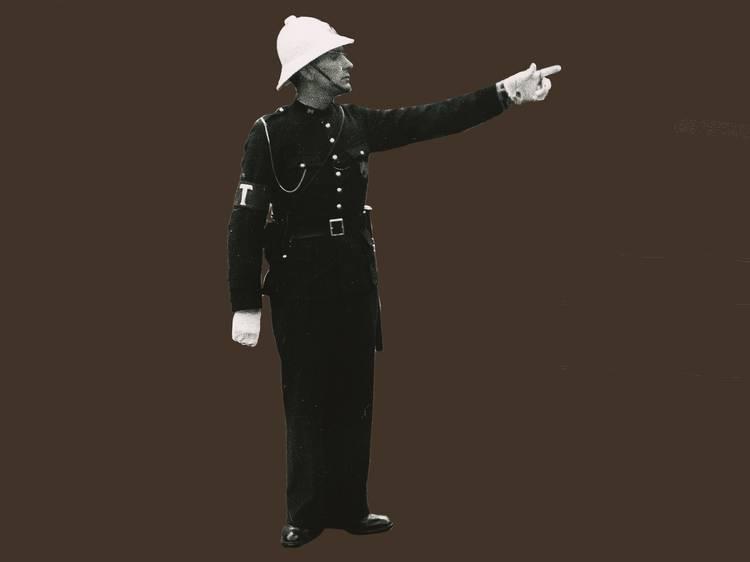 Policia Sinaleiro