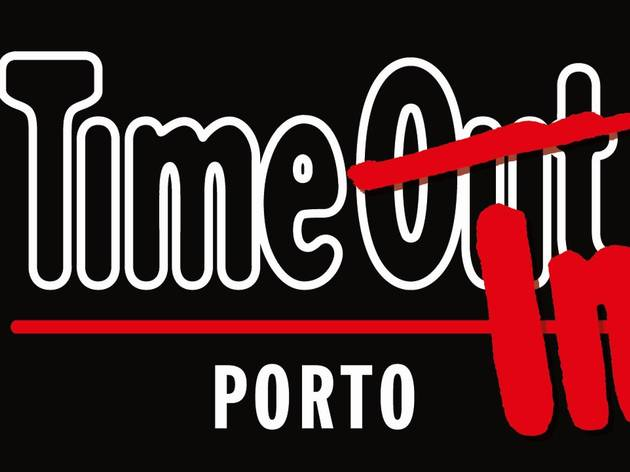 Time in Porto