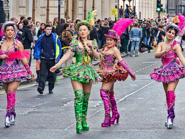 St Patrick's Day Festival cancelled due to coronavirus