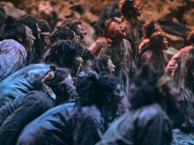 《屍戰朝鮮2》五大經典場面