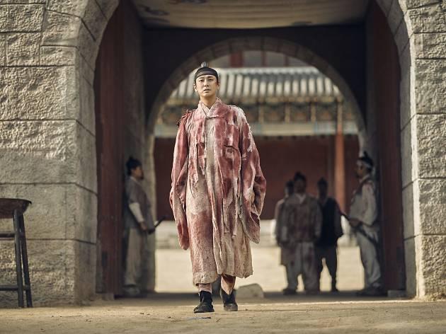 《李屍朝鮮》第二季五大經典場面