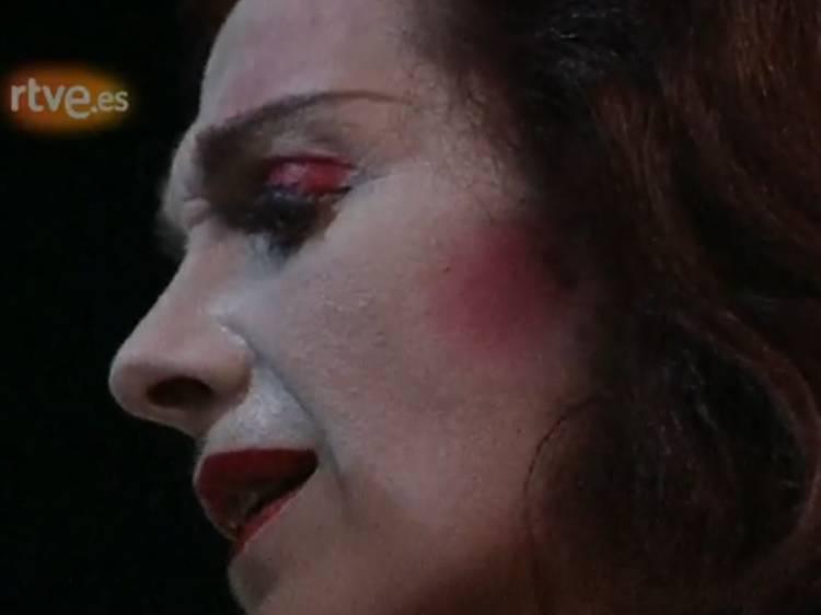 L'arxiu de teatre català de TVE