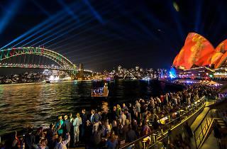 Vivid Sydney returns to light up Sydney this winter