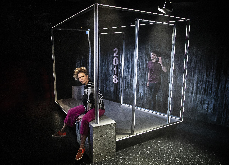 One Jewish Boy, Trafalgar Studios 2020