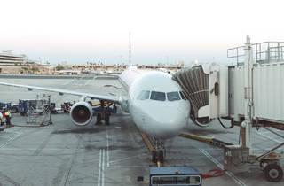 Generic airport image