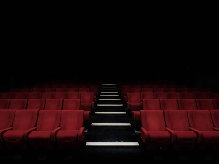Ir ao cinema custa três euros até quarta-feira