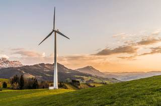 Energia renovável