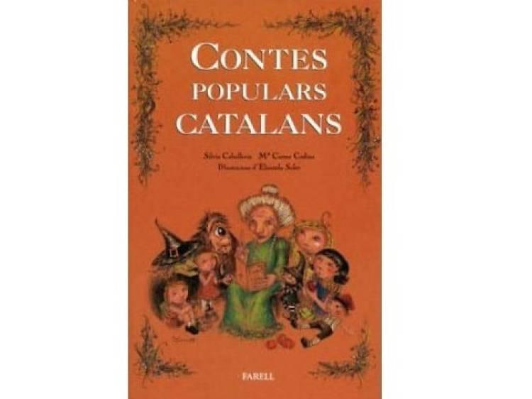 Un podcast de cuentos populares en catalán