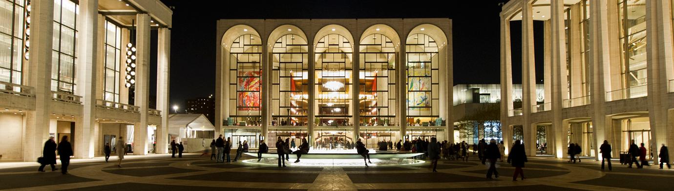 Metropolitan Opera de New York