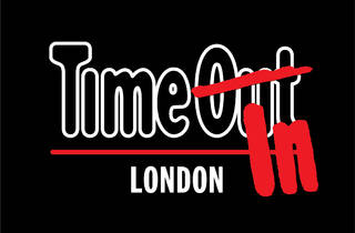 Time In logo London