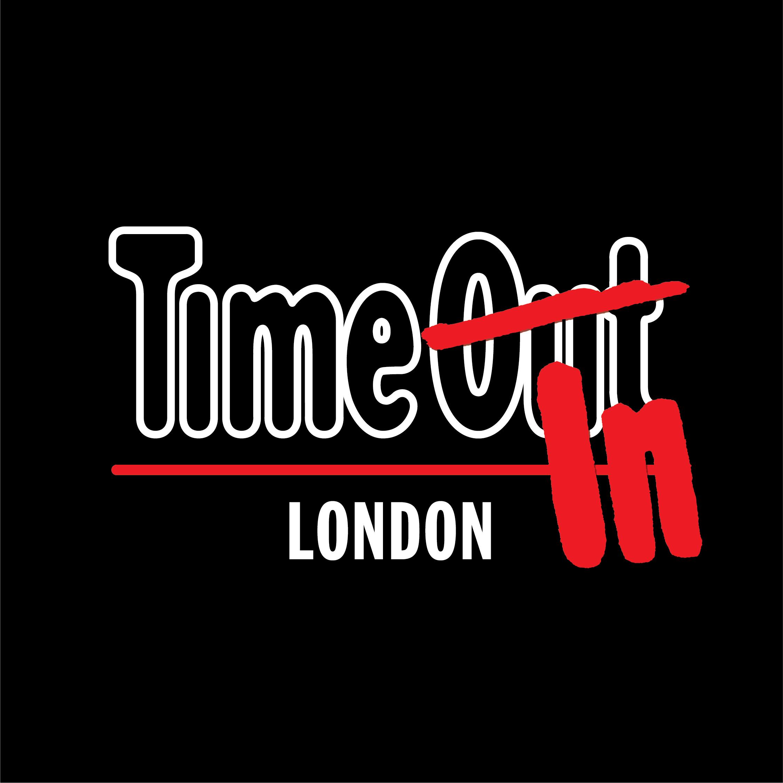 Time In logo London