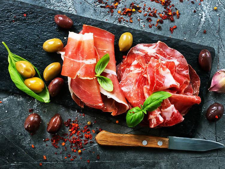Croatia's best delicacies