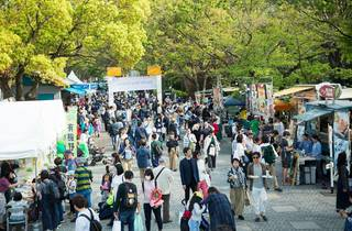 Earth Day Tokyo
