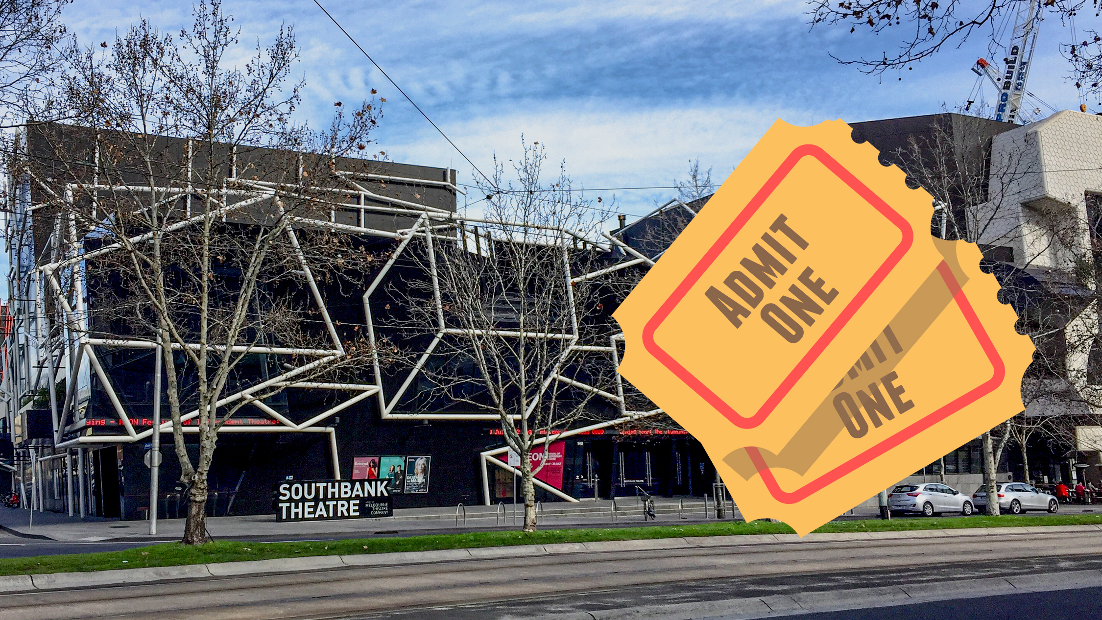 Tickets cancelled? Here's why you should say no to refunds