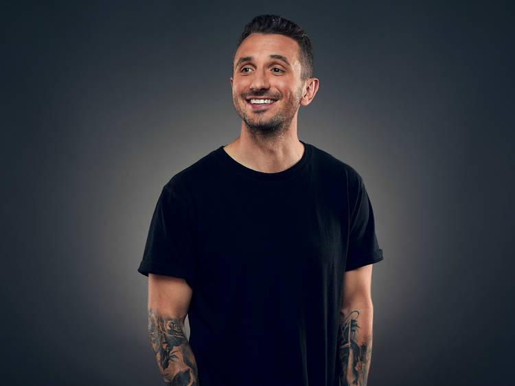 MICF's biggest Australian comedians will stream their comedy specials online