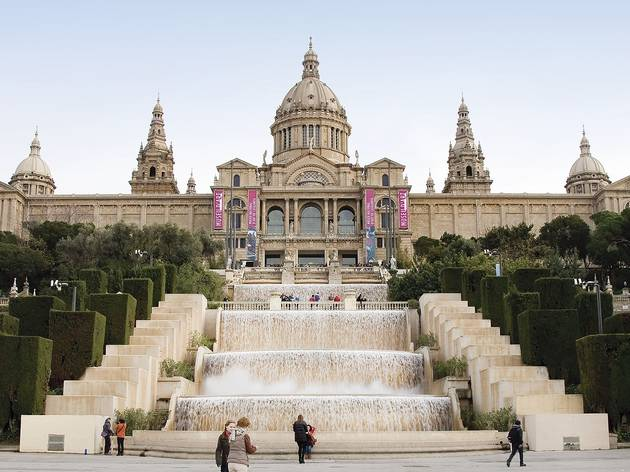 The best free museums in Barcelona