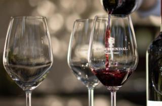 Wine Dinner with Boschendal Estate