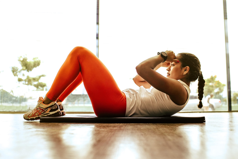 treino, exercício físico, exercício, abdominais