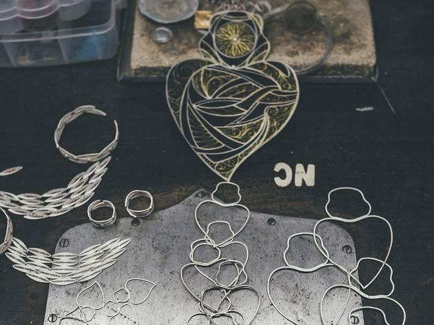 Conceição Neves – Jewellery & Filigree