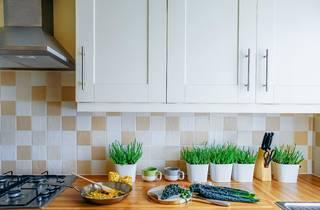 Cozinhar em casa