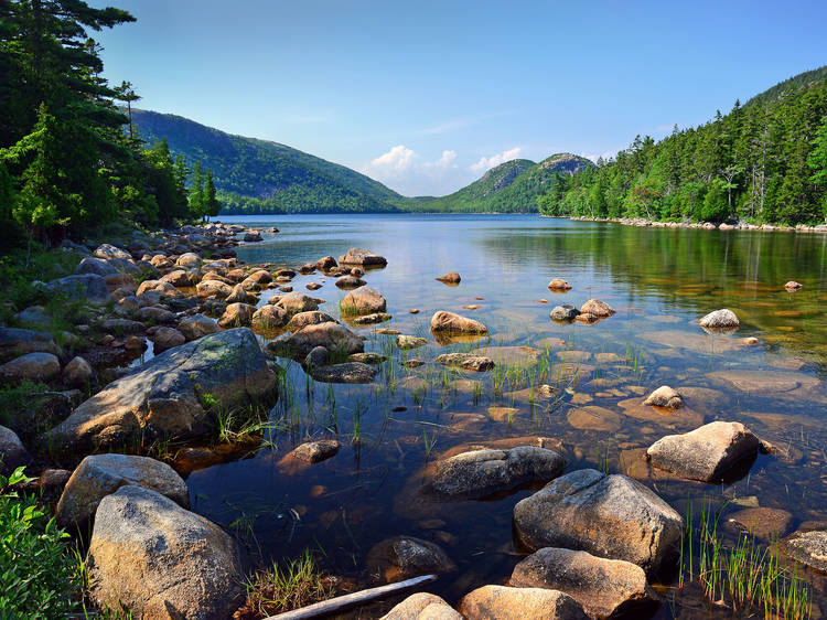 Virtual tours of America's national parks