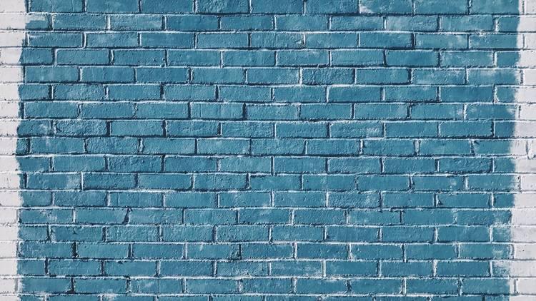 A cor azul foi um dos temas discutidos na série diária de debates