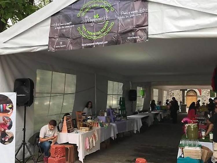 Bazar La Veganería