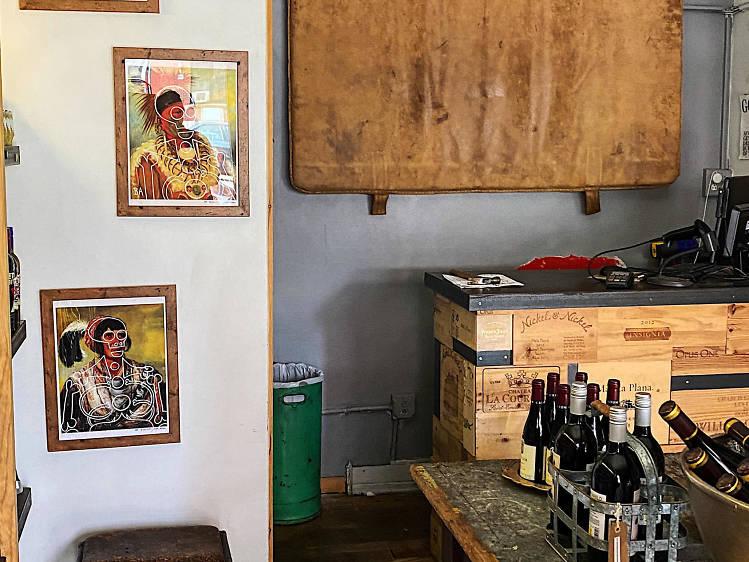 Vyne Yard Wine Shop